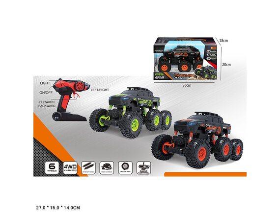 """Машинка на радиоуправлении """"Crawler Xtreme"""" A986-H08544"""