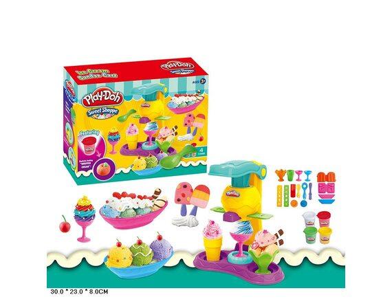 """Игровой набор Play Doh """"Сладости"""" L030-H67009"""
