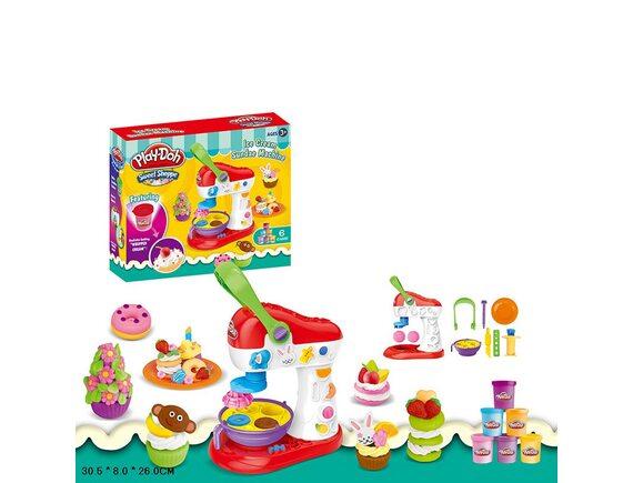 """Игровой набор Play Doh """"Сладости"""" L030-H67013"""