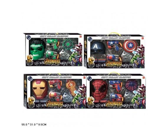 """Игровой набор """"Мстители"""" M836-H41032"""