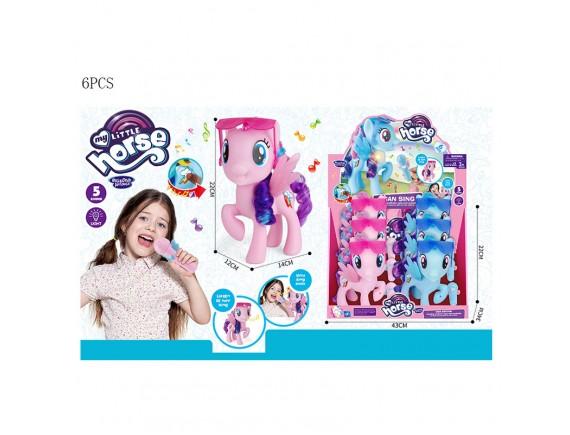 "Игровой набор ""My Little Horse"" S313-H43015"