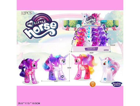 "Игровой набор ""My Little Horse"" S313-H43026"