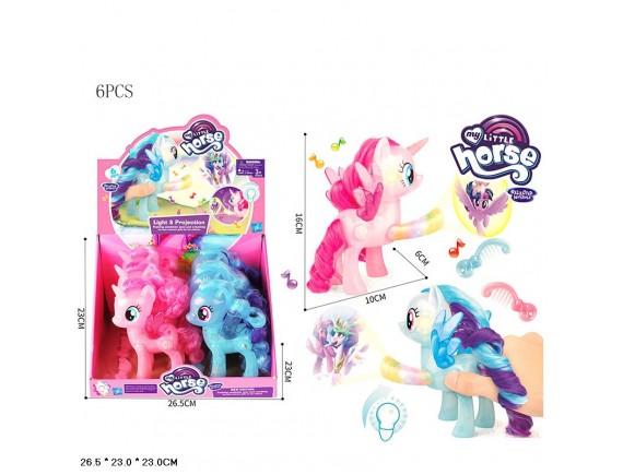 "Игровой набор ""My Little Horse"" S313-H43028"