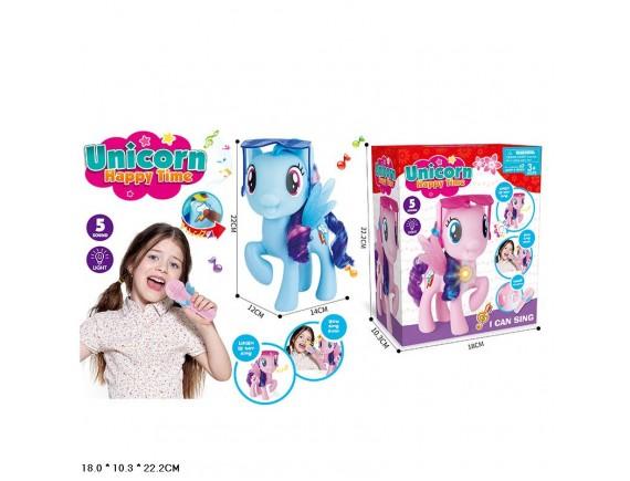 "Игровой набор ""My Little Horse"" S313-H66089"
