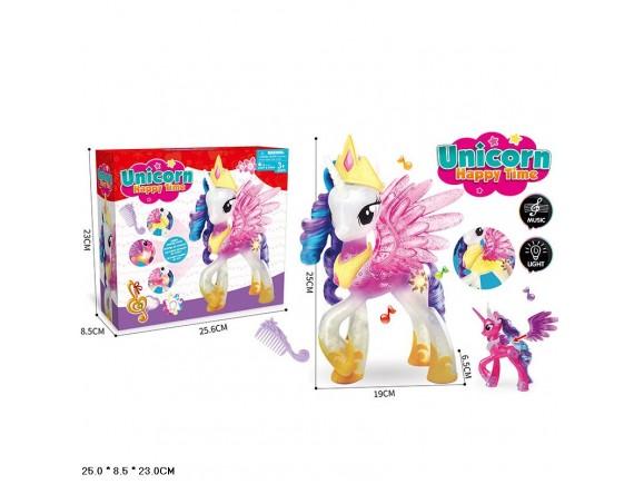 "Игровой набор ""Unicorn Happy Time"" S313-H66090"