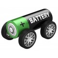 Техника на батарейках