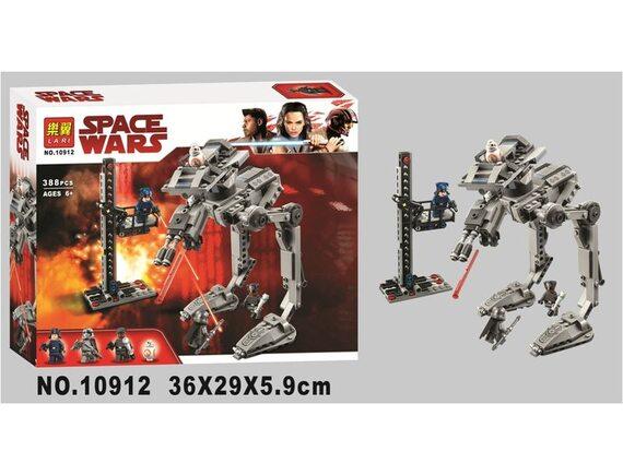 Конструктор LARI Space Wars 10912