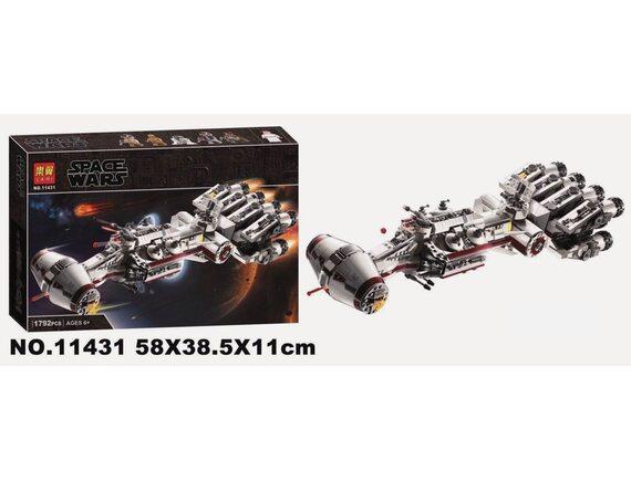 Конструктор Lari 11431