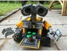 Конструктор 180042 Lion king Валл-И - выбрать в ИГРАЙ-ОПТ - магазин игрушек по оптовым ценам. igrai-opt.ru   - 2