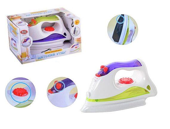Детский утюг с распылением Play Smart  2300