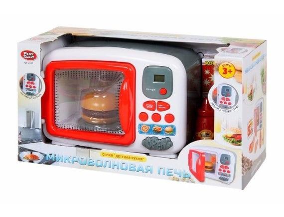 Игрушечная микроволновая печь «Детская печь» 2302