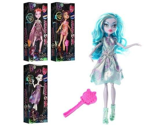 Кукла шарнирная (4 вида) DH2080