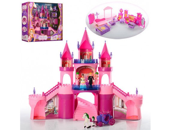 Игрушечный замок «Моя мечта» SG-29001
