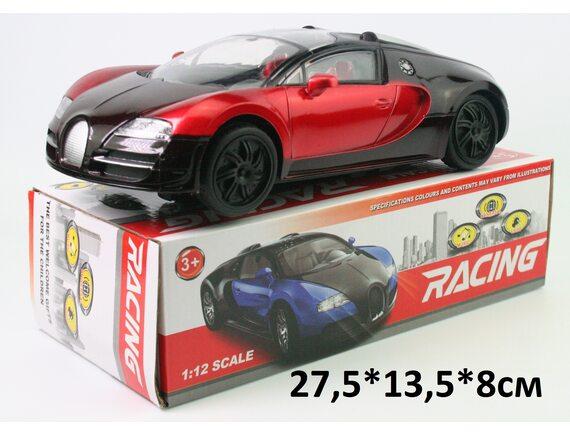 Машина на батарейках 558-2