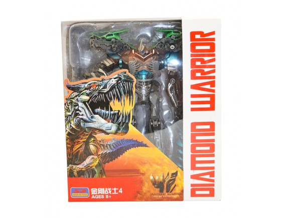 """Трансформер-динозавр """"Grimlock"""" 5588-4"""