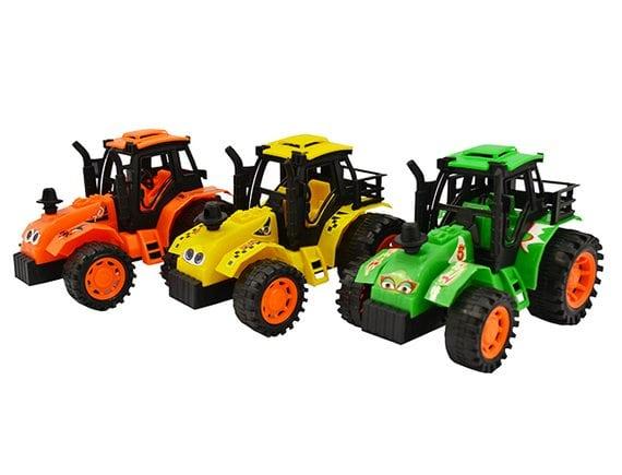 Игрушечный трактор 925-12
