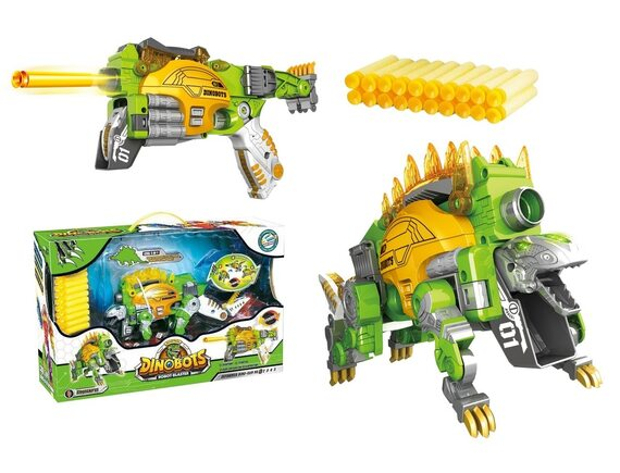 Трансформер-динозавр RO-16487