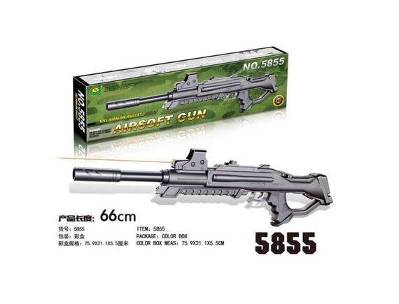Игрушечное оружие Автомат 100000995