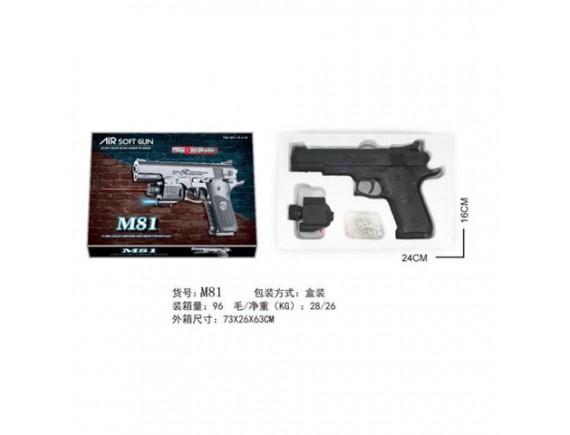 Игрушечное оружие Пистолет 100001918