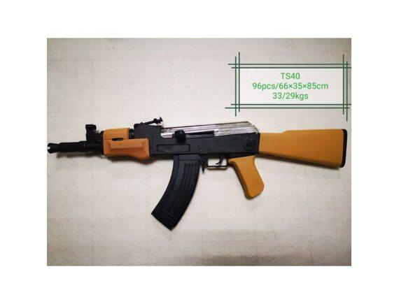 Игрушечное оружие Автомат 100002085