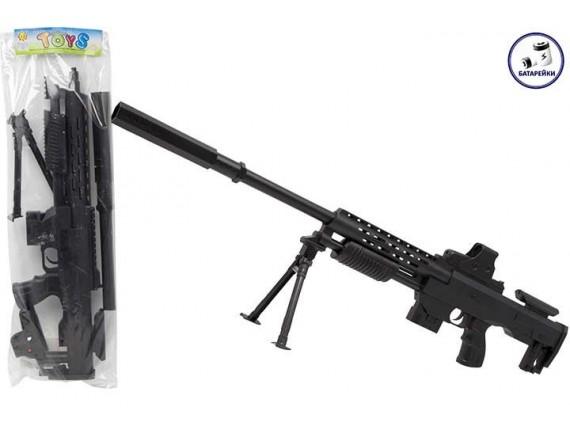 Игрушечное оружие Автомат 100002513