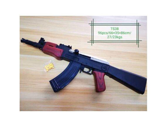 Игрушечное оружие Автомат 100002783