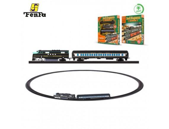 """Игровой набор """"Поезд"""" 100154283"""