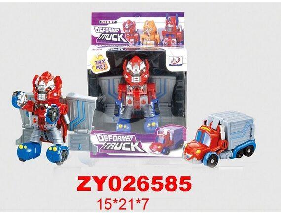 """Игрушка """"Робот-машина"""" 100376946"""