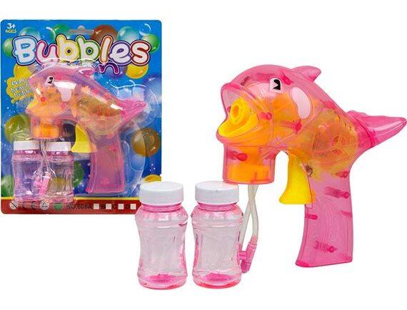 Мыльные пузыри розовая рыбка 100662800