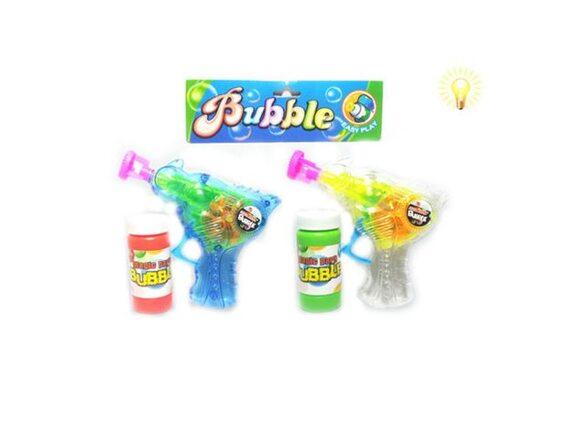 Игрушка для выдувания Мыльные пузыри 100706048 - приобрести в ИГРАЙ-ОПТ - магазин игрушек по оптовым ценам