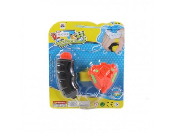 Оружие игрушечное водное 100739279