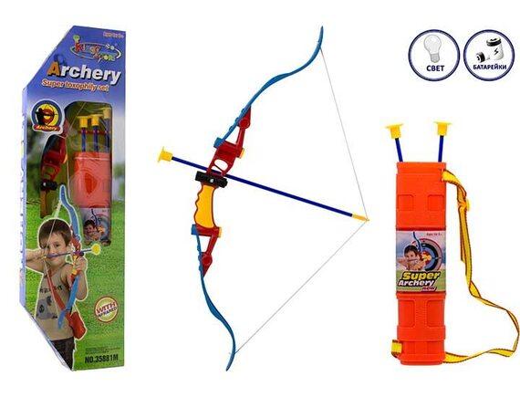Игровой набор Меткий стрелок 100749036 - приобрести в ИГРАЙ-ОПТ - магазин игрушек по оптовым ценам