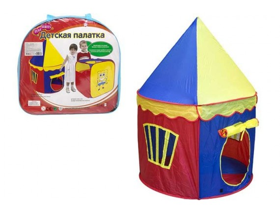 Детская палатка Домик Tent Series 100807959