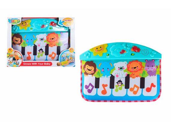 Музыкальное Пианино Piano для малышей 100811785