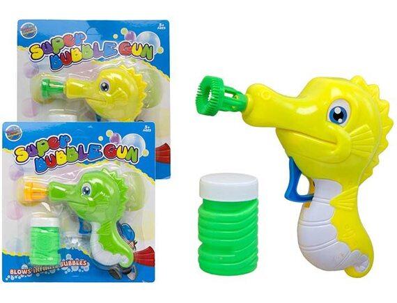 Мыльные пузыри для малышей морской конек 100869616
