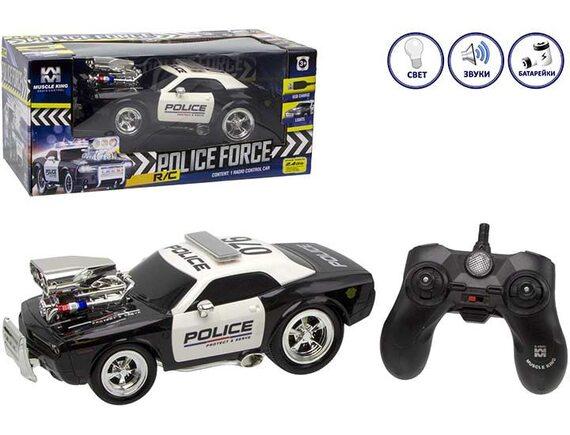 """Радиоуправляемая машинка """"Полиция"""" 100995767"""