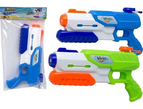 Водный пистолет - брызгалка Burst Water Gun в ассортименте 101021612