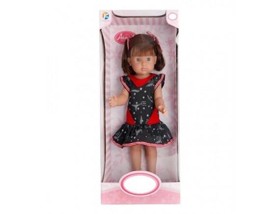 Кукла в платье с подвижными частями тела 1150214