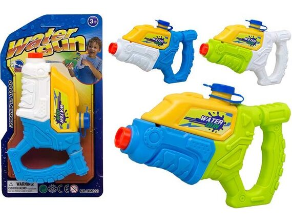 Бластер - брызгалка Good Playmate 200002788