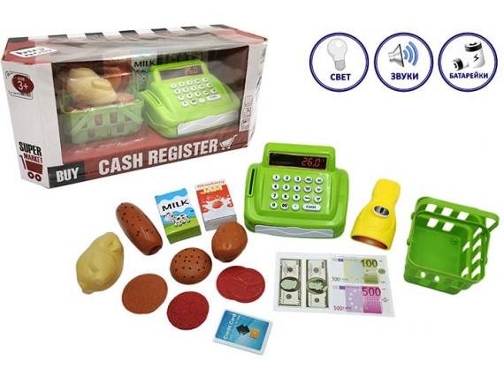 """Игровой набор """"Супермаркет"""" 200006438"""