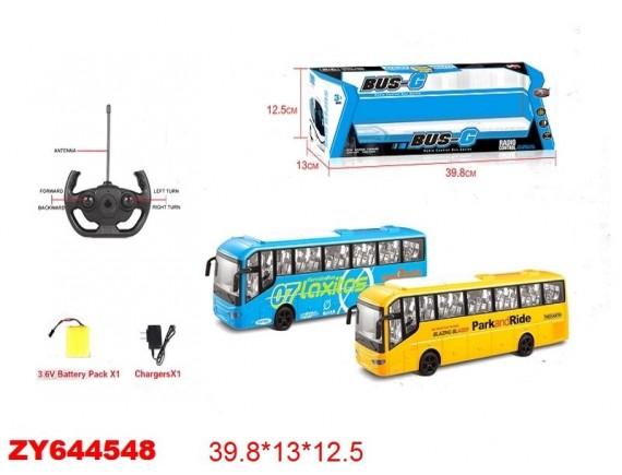 Радиоуправляемая машинка Автобус 200007678