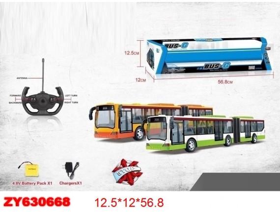Радиоуправляемая машинка Автобус 200020943