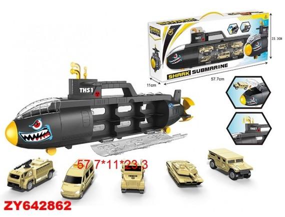 """Игровой набор """"Подводная лодка"""" 200026279"""