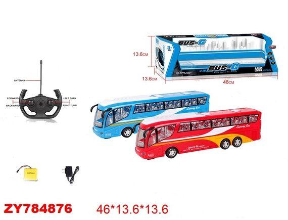 Радиоуправляемая машина Автобус 200032302