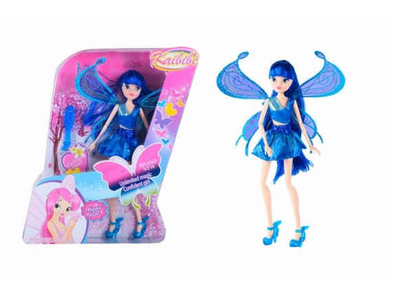 Кукла Kaibibi с крыльями в коробке 200038760