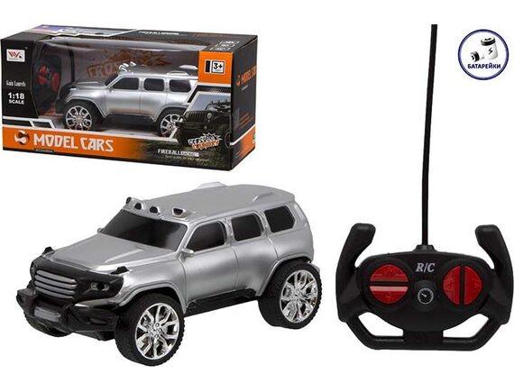 Радиоуправляемый Джип Model Car 200045815