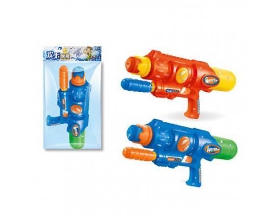 Помповый водный пистолет 36 см в пакете 200049739