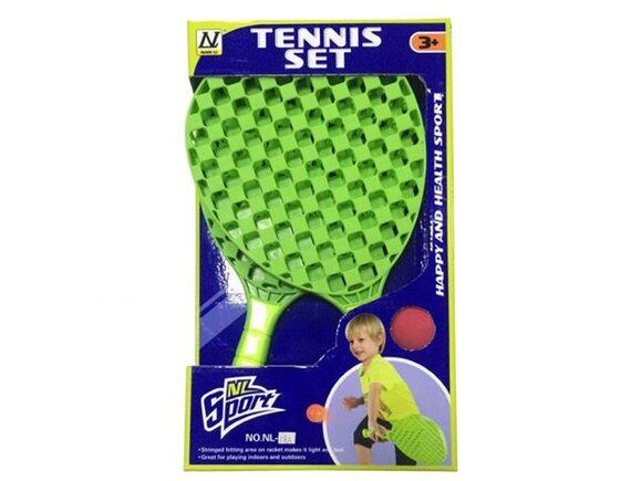 Ракетки для тенниса 200056505 - приобрести в ИГРАЙ-ОПТ - магазин игрушек по оптовым ценам