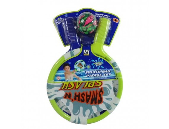 Набор для тенниса 5Sport с ракетками и мячом 200056506