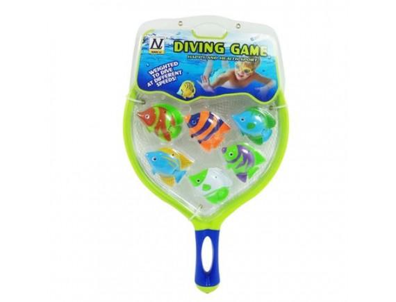 Игровой набор для маленького рыбака 200056511